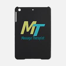 Logo Style Massage Therapist iPad Mini Case