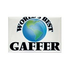 World's Best Gaffer Magnets