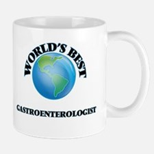World's Best Gastroenterologist Mugs