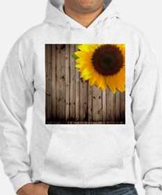 sunflower barnwood country Jumper Hoody