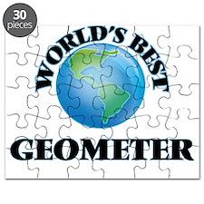 World's Best Geometer Puzzle