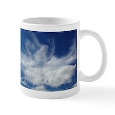 Jesus in Clouds Mugs