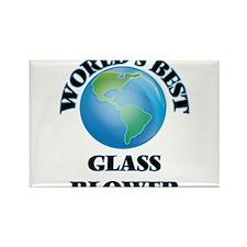 World's Best Glass Blower Magnets
