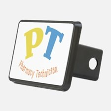 Pharmacy Technician Hitch Cover