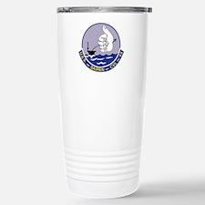 CVL-48 A USS SAIPAN Mul Travel Mug