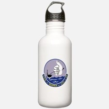 CVL-48 A USS SAIPAN Mu Water Bottle