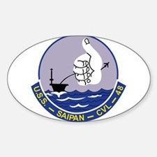 CVL-48 A USS SAIPAN Multi-P Decal