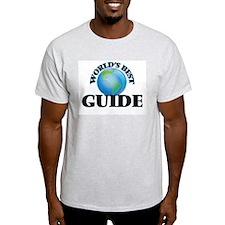 World's Best Guide T-Shirt