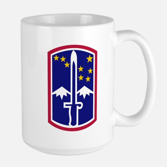 172nd Infantry Brigade Mugs