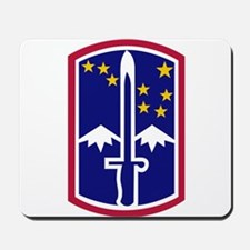 172nd Infantry Brigade.png Mousepad