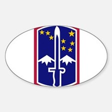 1714th Infantry Brigade174th Decal