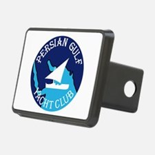 PERSIAN GULF YACHT CLUB So Hitch Cover