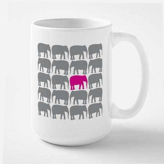 Elephants_T Mugs