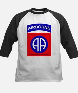 82nd Airborne Division Tee