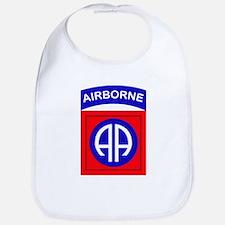 82nd Airborne Division Bib