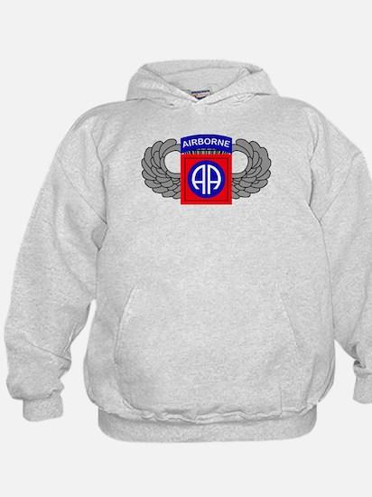 82nd Airborne Division Hoodie