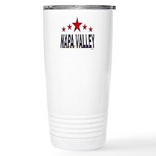 Napa Valley Travel Coffee Mug
