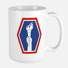 442 Infantry Division.psd Mugs