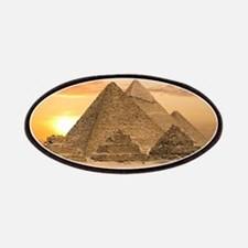 Giza Pyramids Patches