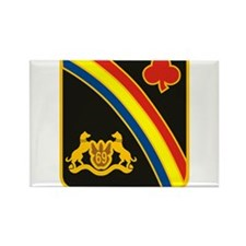 69th ID Crest Magnets