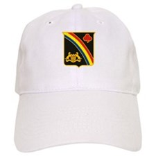 69th ID Crest.png Baseball Cap