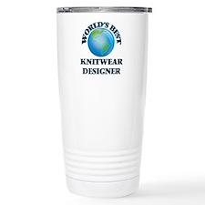 World's Best Knitwear D Travel Mug