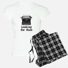 Looking for Muse Pajamas