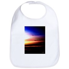 Northern sunset Bib