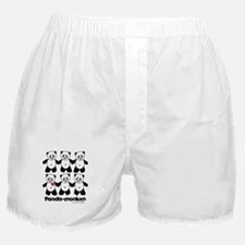 Panda-monium Boxer Shorts