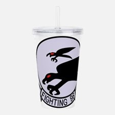 vf-96.png Acrylic Double-wall Tumbler