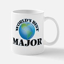 World's Best Major Mugs