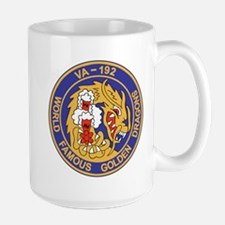 va-192_golden_dragons Mugs