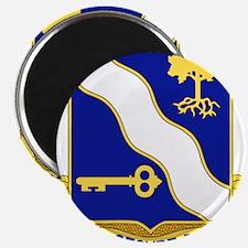 143rd Infantry Regiment.psd Magnets