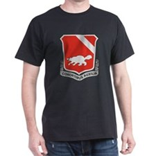 94th Engineer Combat Bn T-Shirt