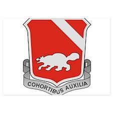 94th Engineer Combat Bn (Heavy) Invitations