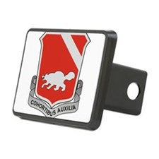 94th Engineer Combat Bn (H Hitch Cover