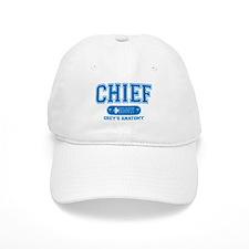 Grey's Anatomy Chief Baseball Cap