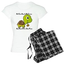All I Care About is My Tort Pajamas