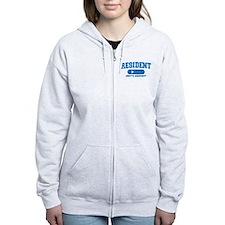 Grey's Anatomy Resident Zip Hoodie