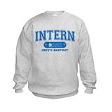 Greysanatomytv Sweatshirt