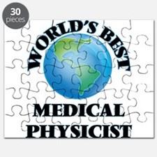 World's Best Medical Physicist Puzzle