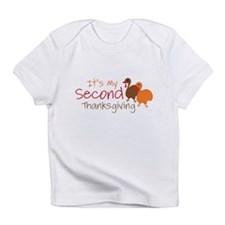 Unique Baby holiday Infant T-Shirt