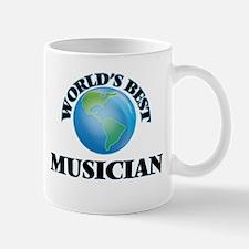 World's Best Musician Mugs