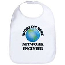 World's Best Network Engineer Bib