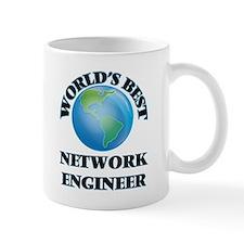 World's Best Network Engineer Mugs