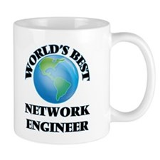 World's Best Network Engineer Mugs