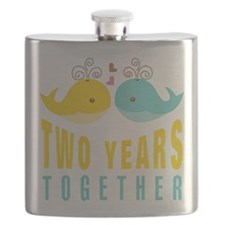 2nd aniversary celebration Flask
