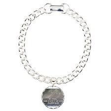 Be Still and Know Bracelet