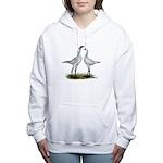 Modern Game Bantams Women's Hooded Sweatshirt