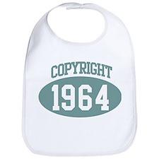Copyright 1964 Bib
